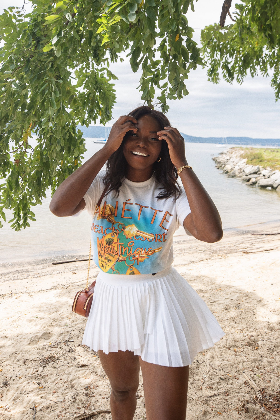 Tennis Skirt Outfit Inspo How To Style A Tennis Skirt Coco Bassey